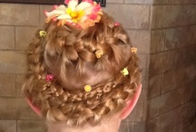 Hair And Beauty  / by Amber Esplin