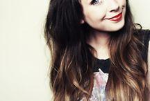 Youtubers I love  / by Aileen
