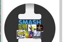 App Smashing / by KATE @ Murray State University