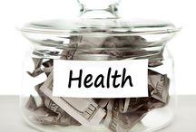 health / by Jack Caples