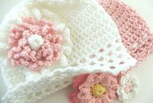 crochet / by Alicia Lee