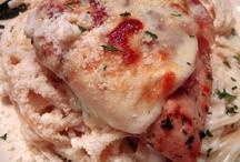 Recipes - Italian/Pasta / by Kari Spalding