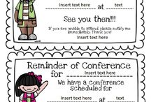 conferences / by Laura Sanders