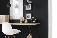 Interiors / home_decor / by Lisa Flear