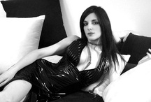 Black style / by Lady Alexeia