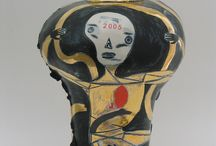 Ceramics / by Mariko Paterson