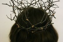 CrOwN Me...BuT a TiArA wiLL Do!! / by lynne c