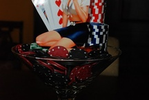 OHBA & SPRAGUE Casino theme 2013 / by Jeannette Moore
