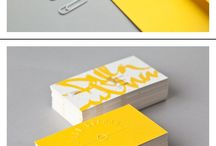 Branding / by Mauro Ueda