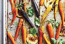 veggies carrots / by Mj OBrien