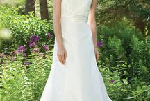 Wedding Dresses / by Joy McCarthy - joyous health