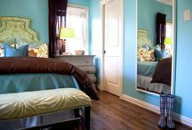 Decor / by Deana Voelp