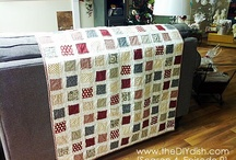 quilts / by Lora Glover