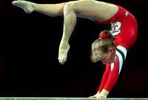 Gymnastics / by Crysta Kern