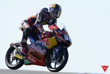 Luis Salom / The best racing pictures of Luis Salom in 2013 / by Dainese Official