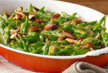 Best Thanksgiving Side Dishes / F&W's best Thanksgiving side dishes include perfect stuffings, buttery mashed potatoes, spectacular vegetable sides, fresh cranberry sauces and more. / by Food & Wine