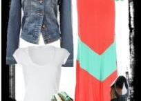 Fashion outfits / by Veronica Velasquez