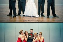 Wedding pictures / by Kristie Godeaux