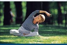 Fibromyalgia Exercises / by Marilyn Ferris