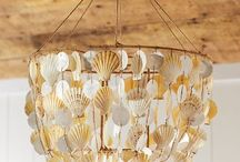 Decorating with Seashells / by Joan Moore