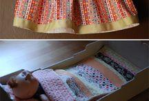 to sew / by Jen Lynne