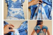 DIY Fashion / by Carey Morris-Sarka