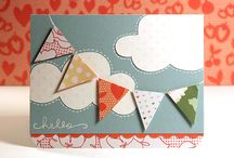 Project life/scrapbook/card ideas / by Kathy McGee