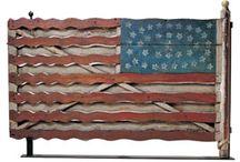 Americana / by Vicki Tillery