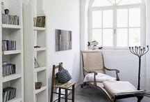 Interior / by matthew kent