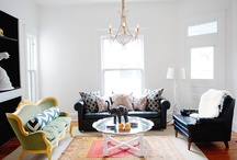 Sharon Taylor Designs Interiors / by Sharon Taylor Designs of Pickwick House