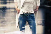 Fashion! / by Ashley Frye