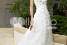 Bride! :-) / by Joanna Meyer