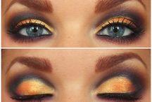 make up  / by Kimberly Newman