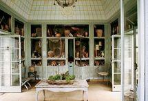 Interiors I would love to dwell / by FijoaFox Paper Florist