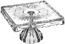 Cake Stand Obsession / by Kay Demonbren