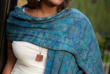 Knit/Crochet / by Leah Hollifield