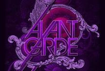 Avant Garde/Haute Couture / by Lizz Morgan