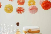 Party Ideas / by Adelina Woolford