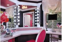 Beauty Room / by Twinkle Time