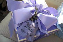 Giftwrap / by Julie Oliver