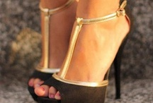 sexy heels / by BABS Serafini