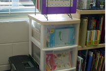 Classroom Decoration and Organization / by Ginny Harris