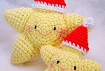 Crochet - Natal - Christmas / by Rose Oliveira