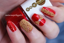 Nails / by ☼Finesse Horton