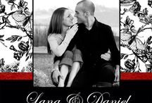 {Photo Wedding Invitations} / by InvitesWeddings