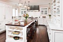 Kitchen  / by Jessica Carlson-Rymeski