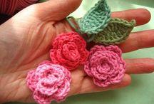 Crochet / by Elizabeth Duncan
