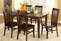 Dining Room / by Carrie Fields
