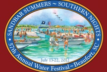 Water Festival / by Beaufort South Carolina