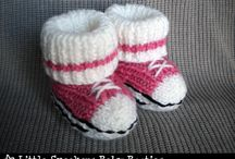 baby shoes / by Lidia Bedolla